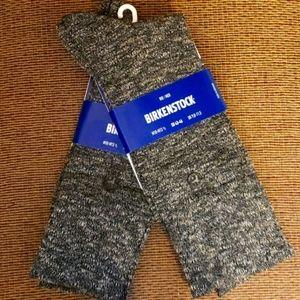 Mens Birkenstock Dress Socks